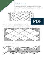 Caleidociclo Hexagonal Molde (1)