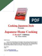 japonesecooking
