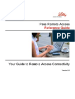 iPass Reference Guide