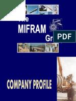 mifram documents for bids