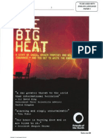 The Big Heat, Friends of the Earth Leaflet GCSE English a Paper 1 3702H