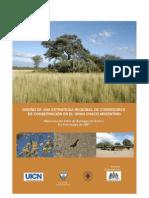 Diseño de una estrategia regional de corredores de conservación en el Gran Chaco Argentino