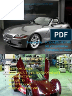 Study of Working Capital Management of a Automobile