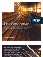 Risk Perspectives