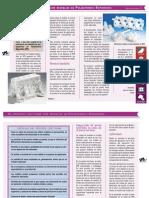 El Proceso Lost Foam Con Modelos de Poliestireno Expandido