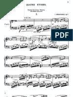 Stravinsky - 7 Piano