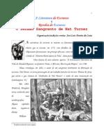 Literatura de escravos