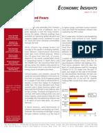03.2011 CIBC Economic Insights