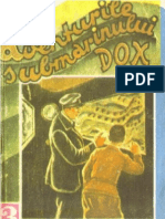 50 p. Aventurile submarinului Dox vol. 3