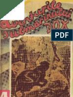 50 p. Aventurile submarinului Dox vol. 4