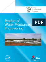 DEF Water Resources Engineering