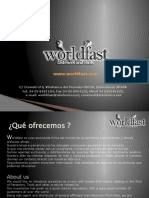 Brochure Worldfast -Fasteners and tools