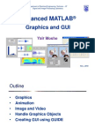 2010 - Graphics and GUI Using Matlab