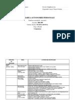 Planif Sem I 08-09 FAP