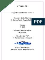 Biografias de Filosofía.