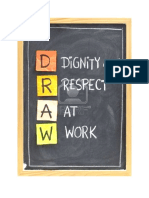 Human Rights and Decent Work