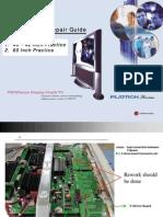 Guide de d%e9pannage Des TV Plasma LG