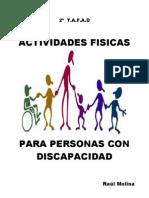 Temario discapacitados 2010-11