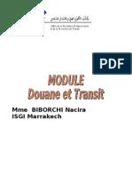 M20 - Douane Et Transit 1TER-TSC