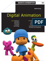 Digital Animation