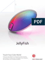 Jellyfish Dm