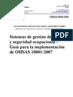 OHSAS-18002-2008
