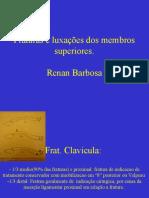 11.Fraturas Membros Superiores (1)
