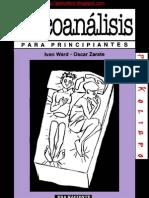 Ward, I. Zarate, O. -Psicoanálisis para principiantes
