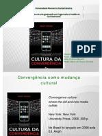 Cultura da Convergencia - Henry Jenkins