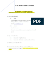 PROYECTO DE INVESTIGACIÓN CIENTIFICAJp