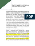 A Bioética E Os Direitos E Garantias Individuais E Coletivos Fundamentais CF