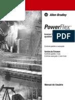 POWER FLEX 70_manual do usuário_20a-um001_-pt-p