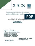 Protocolo Donacion de Organos