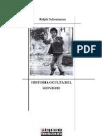 Historia Oculta Del Sionismo - Ralph Schoenman