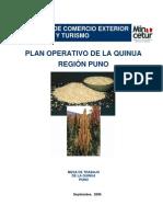 Pop Quinua