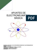 APUNTES DE ELECTRONEUMÁTICA BÁSICA