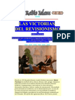 Revisionismo- Robert Faurisson