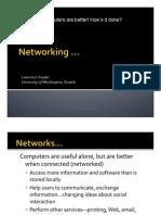 Cse120wi11lec18[1] Networking