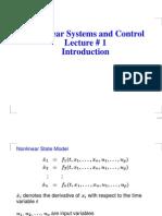 Khalil - Nonlinear Systems Slides