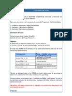 Información Curso Magnitudes leyes y aplicaciones