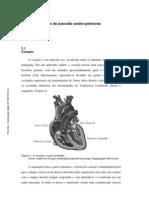 fisiologia da ausculta