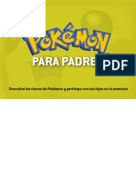 Guia Pokemon Para Padres