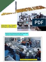 1-Sistema de Manufactura Avanzada