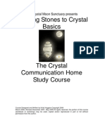 The Crystal Communications Course
