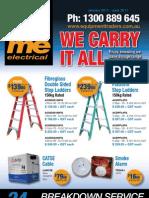 Equipment Traders Catalogue