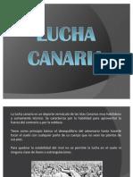Lucha Canaria Power Point
