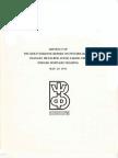 Behaviordyne Report on The est Training