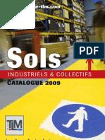 Catalogue 2009 1