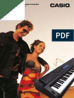 Catalogue KB DP 2009