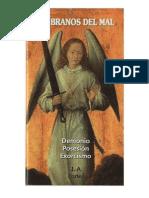 DEMONIO, POSESION, EXORCISMO - P. Fortea